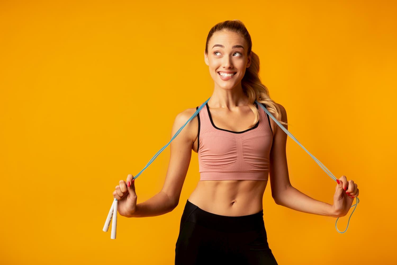 comment prendre du poids femme